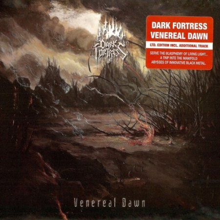 Dark Fortress - Venereal Dawn (Limited Edition) 2014