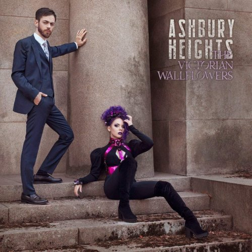 Ashbury Heights - The Victorian Wallflowers (2018)