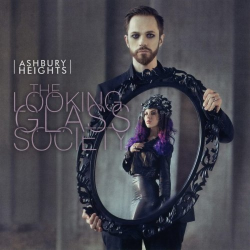 Ashbury Heights - The Looking Glass Society (2015)
