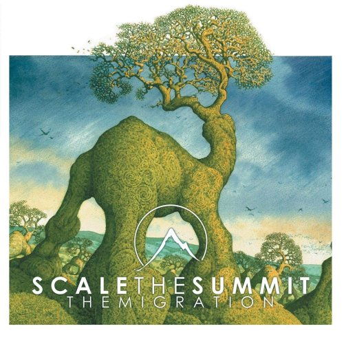 Scale The Summit - The Migration (2013)