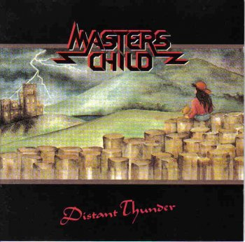 Masters Child - Distant Thunder (1992)