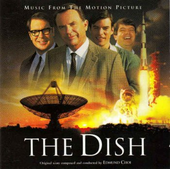 VA - The Dish [Music From The Motion Picture] (2000)