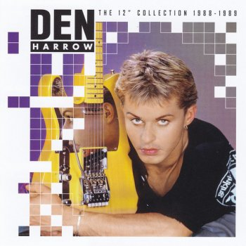 Den Harrow - The 12'' Collection 1988-1989 (2018)