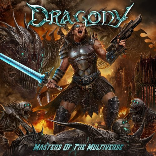 Dragony - Masters Of The Multiverse [Limited Edition] (2018)