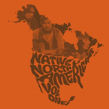 VA - Native North America, Vol.1: Aboriginal Folk, Rock and Country 1966-1985 [2CD Set] (2014)