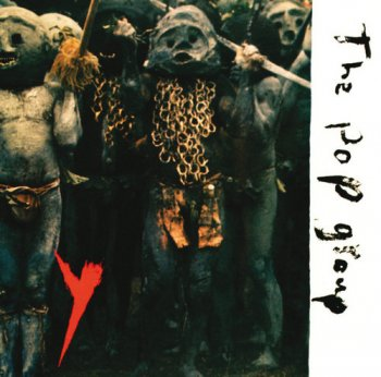 The Pop Group - Y 1979 [Japan SHM-CD] (2013)