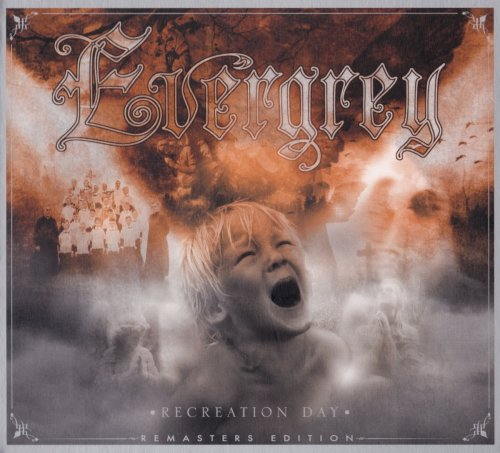 Evergrey - Recreation Day (2003) [2018]