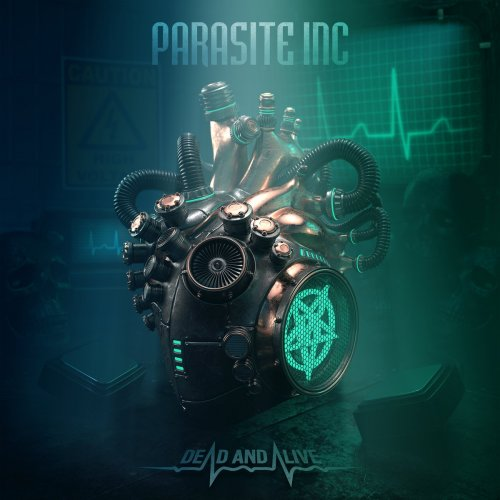 Parasite Inc. - Dead and Alive (2018)