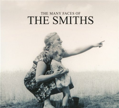 VA - The Many Faces Of The Smiths - A Journey Through The Inner World Of The Smiths (3 CD 2017)