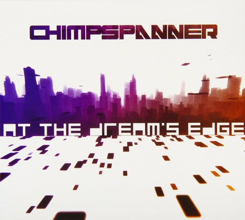 Chimp Spanner - At The Dream's Edge (2010)