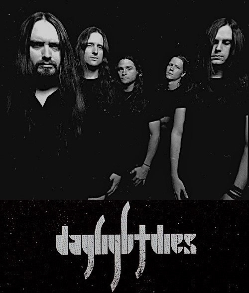 Daylight Dies - Discography (2000-2012)