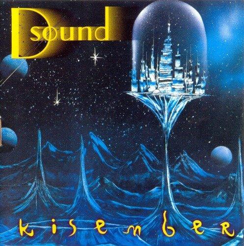 D Sound - Kisember (2002)