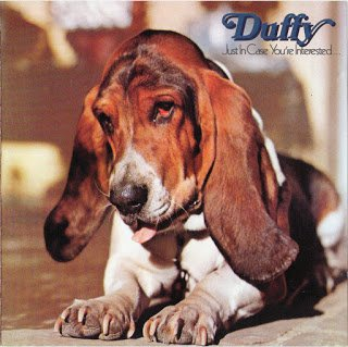 Duffy - Just In Case You're Interested (1972)