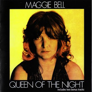 Maggie Bell - Queen Of The Night (1974)