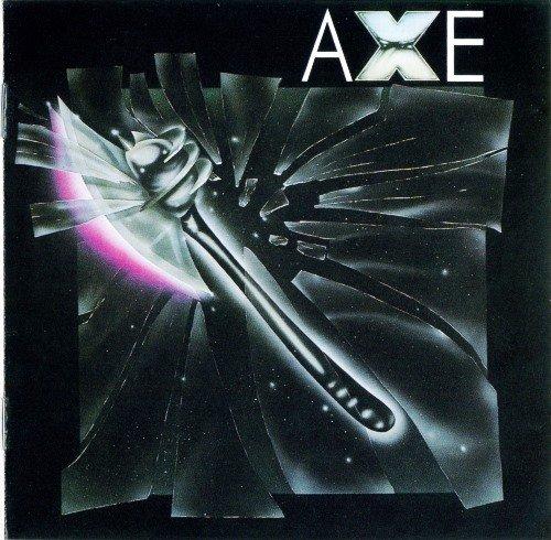 Axe - Axe (1979) [Reissue 1997]