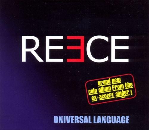 Reece - Universal Language (2009)