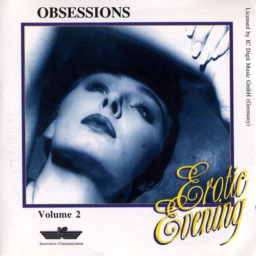 VA - Erotic Evening - Obsessions Volume 2 (1996)