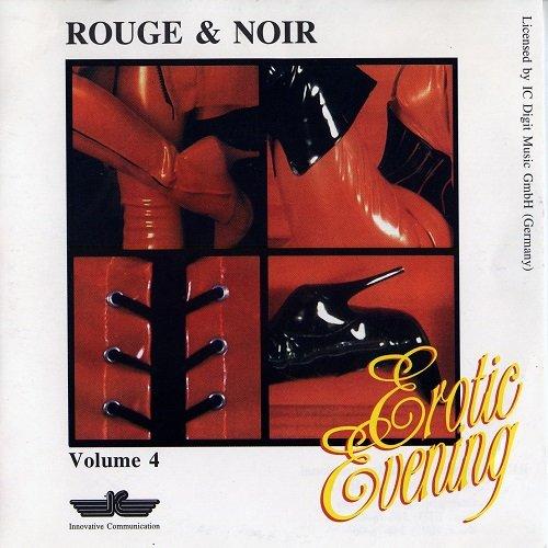VA - Erotic Evening - Rouge & Noir Volume 4 (1996)