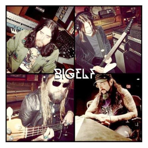 Bigelf - Collection 4 Albums 7CD (1998-2008)