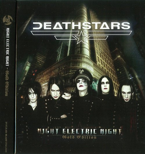 Deathstars - Night Electric Night [Gold Edition] (2009)