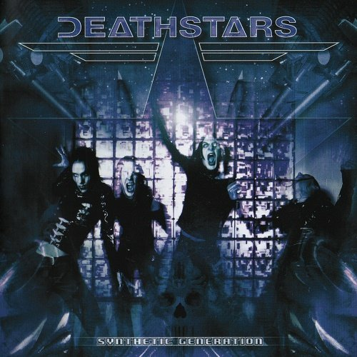 Deathstars - Synthetic Generations (2003)
