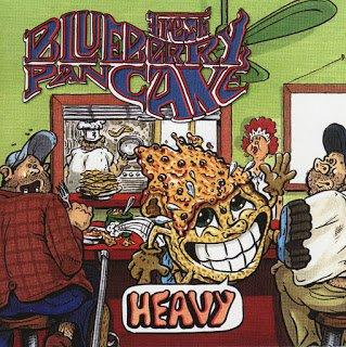 Fresh Blueberry Pancake - Heavy (1970)