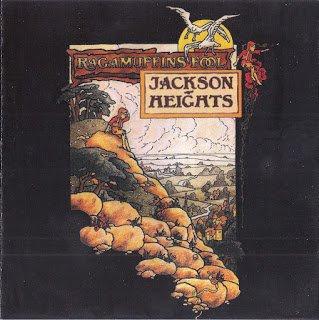 Jackson Heights - Ragamuffins Fool (1972)