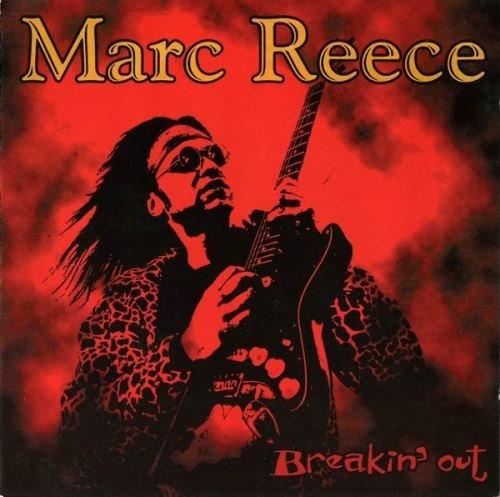Marc Reece - Breakin' Out (2002)