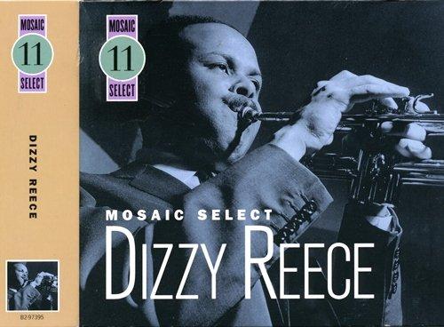 Dizzy Reece - Mosaic Select (2004) [3CD Compilation]