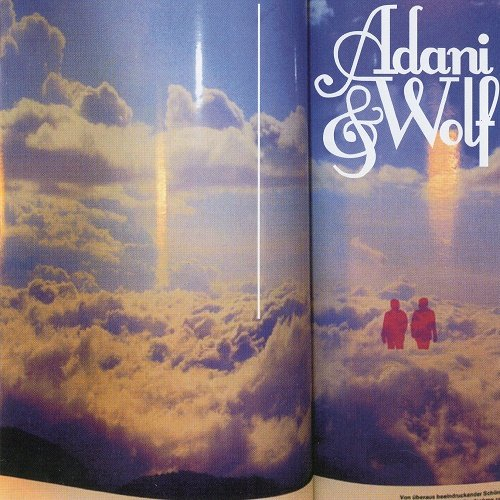 Adani & Wolf - Les Seigneurs (2005)