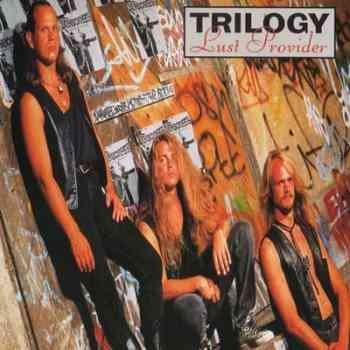 Trilogy - Lust Provider (1995)