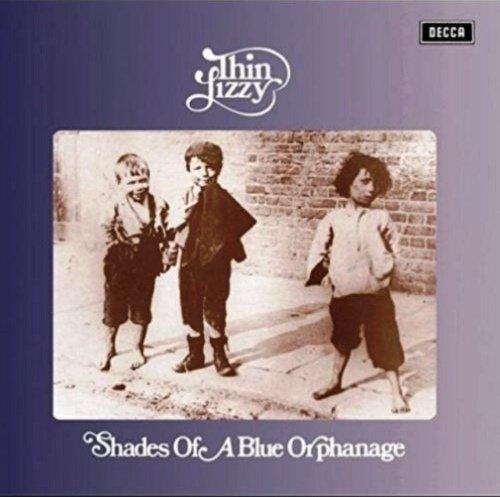Thin Lizzy - Shades Of A Blue Orphanage (1972) [Vinyl Rip 24/192+32/192]