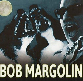 Bob Margolin - Bob Margolin (2018)
