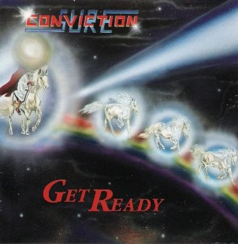Sure Conviction - Get Ready (1995)