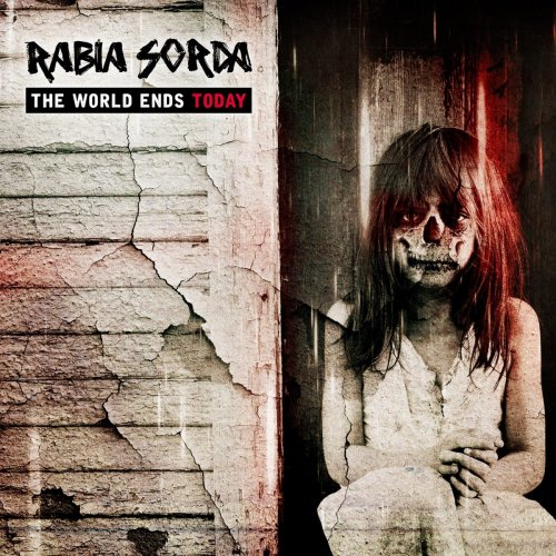 Rabia Sorda - The World Ends Today [2CD] (2018)