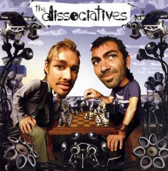The Dissociatives - The Dissociatives (2005)