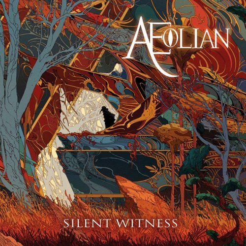 Aeolian - Silent Witness (2018)