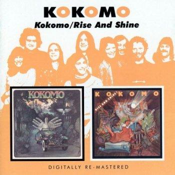 Kokomo - Kokomo & Rise And Shine [2CD Remastered] (2007)