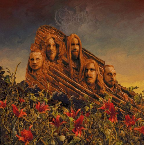 Opeth - Garden Of The Titans: Live At Red Rocks Amphitheatre [2CD] (2018)