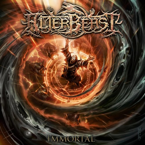 Alterbeast - Immortal (2014)