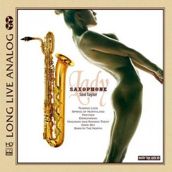 Sam Taylor - Saxophone Lady (2016)