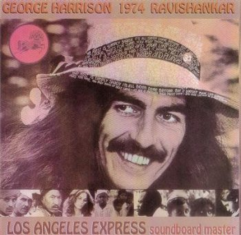George Harrison - Los Angeles Express (1974)