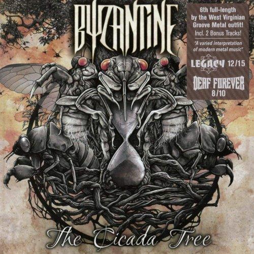 Byzantine - The Cicada Tree (2017)