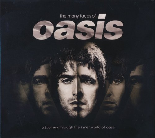VA - The Many Faces Of Oasis - A Journey Through The Inner World Of Oasis (2017)