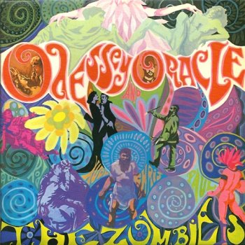 The Zombies - Odessey And Oracle (1968)