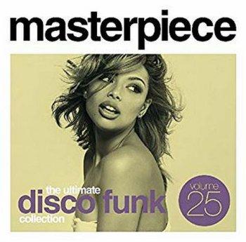 VA - Masterpiece: Ultimate Disco Funk Collection Vol. 25 (2018)