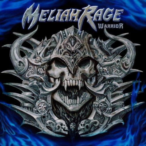 Meliah Rage - Warrior (2014)