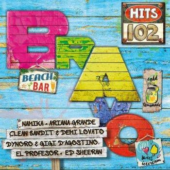 VA - Bravo Hits 102 [2CD] (2018)