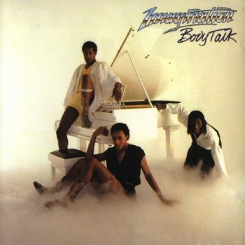 Imagination - Body Talk (1981) [Remastered 2017]