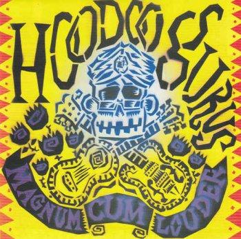 Hoodoo Gurus - Magnum Cum Louder [Remastered Deluxe Edition] (1989/2018)